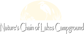 Nature's Chain of Lakes Campground